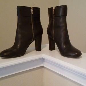 Michael Kors | Brown Ankle Boot
